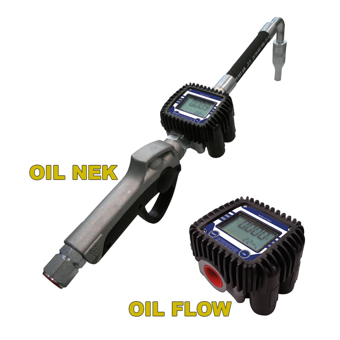 OilNek-OilFlow